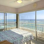 Two Bedroom Ocean Front Room