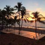 Amazing! Playa Los arcos hotel