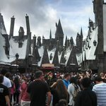 Wizardly World of Harry Potter