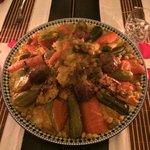 couscous gastronomique