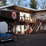 Foto de Down Town Motel