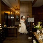 Decor Tables - O Bistro Wedding