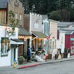 Old Town Coupeville Shops