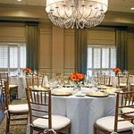 Renovated Ballroom Space Ideal for Meetings and So