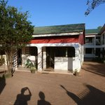 Photo of Kanberra Hotel