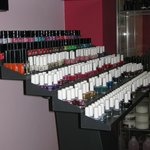 Nail Laquers ... more than 200 colours!