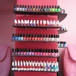 more nail laquers!