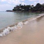 Пляж Ката Ной.