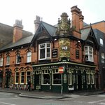The Queen Arms