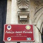 Palazzo Auteri