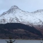 pap of Glen Coe
