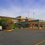 Americas Best Value Inn - Richmond Airport/Sandston