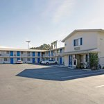 Americas Best Value Inn/Beaumont