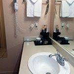 bath vanity/sink