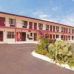Best Value Inn-San Marcos