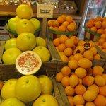 Frutas maravilhosas