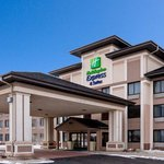 ‪Holiday Inn Express Worthington‬