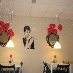 Zebra Cafe, Cavan Town