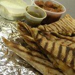 صورة فوتوغرافية لـ Two Rivers Burrito Co.