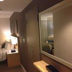 Chambre 723