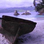plage Bacardi