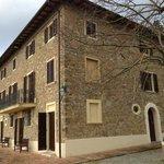 Villa San Filippo resort da sogno