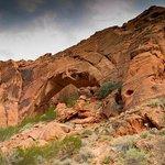 Jackson Arch