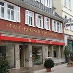 Cafe Kreiner