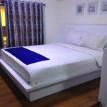 Zimmer 102, Blueriverhotel 3
