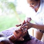 Chocolate Therapy Massage at the Yemaya Wellness Spa