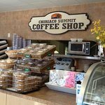 Chiriaco Summit Cafe