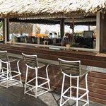 Beach Bar at the Amsterdam Manor