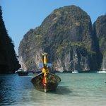 Maya Bay - Phi Phi Leh
