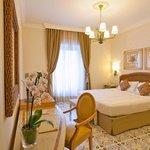 Deluxe Room Terme Manzi