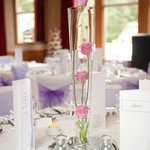 Weddings at the Abington Hotel