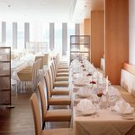 Dining - Restaurant 44