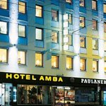 Photo of Hotel Amba