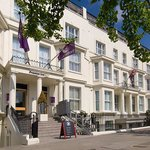 Premier Inn London Kensington (Olympia) Hotel
