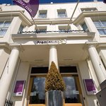 Premier Inn London Kensington (Olympia) Hotel Foto