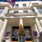 Foto de Premier Inn London Kensington (Olympia) Hotel