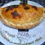 Nuestro Calzone. Pizzerias en Alicante. Tito´s