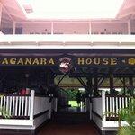Baganara House Restaurant