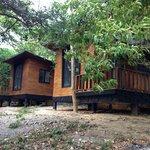 Photo de The Naka Camp Hostel