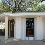 Front entrance of Tropicasa
