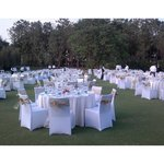 Special Events Space Lawns