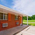 Americas Best Value Inn - Arkansas City