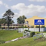 Americas Best Value Inn Vicksburg