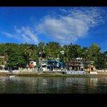Panorama Sabang