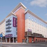 Premier Inn Sheffield (City Centre)