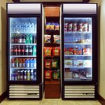 Staybridge Suites Pantry